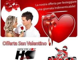 Promo San Valentino 2017