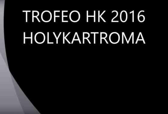 Trofeo HK 2016